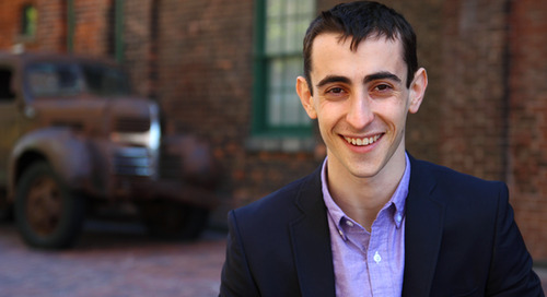 Spotlight: Bram Warshafsky of 5Crowd