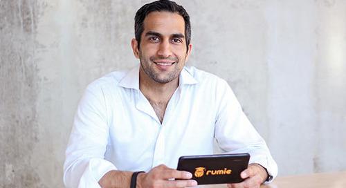 Small-business profile: The Rumie Initiative