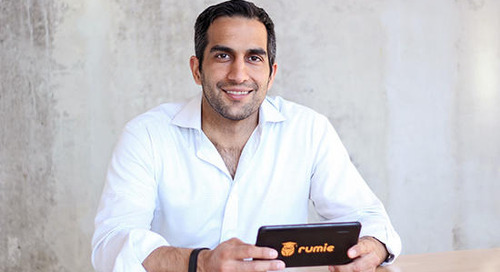 Small-business profile: The Rumie Initiative