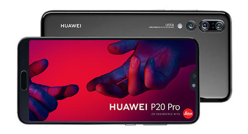 Huawei's new P20 line of smartphones offers unique advantages for business users