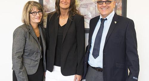 Small business profile: Gestion Tourangeau