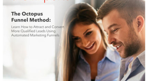 Learn how to attract and convert more qualified leads using automated marketing funnels