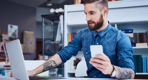Mobile-first: what you need to know