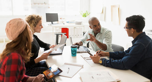 Three reasons to consider full support for your productivity suite