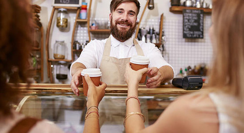 Four tips for creating a customer-loyalty program