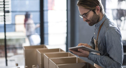 Six tech tips for an effective small business