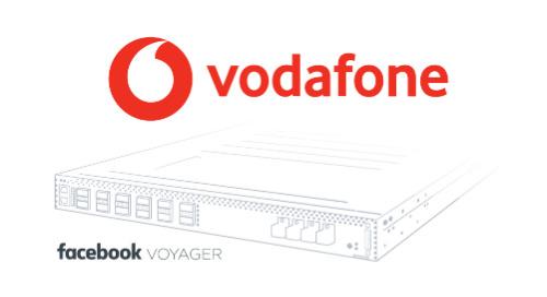 Vodafone begins its trek with Voyager