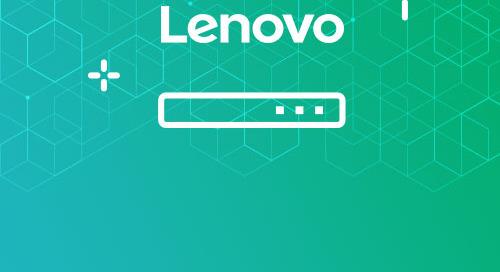Lenovo Rackswitch NE25720 data sheet