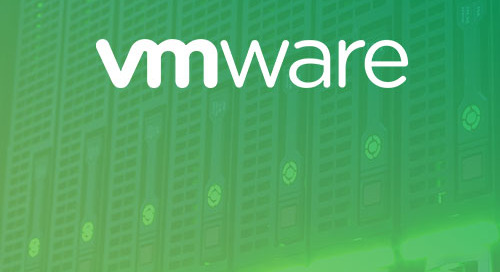 VMware NSX and Cumulus Networks