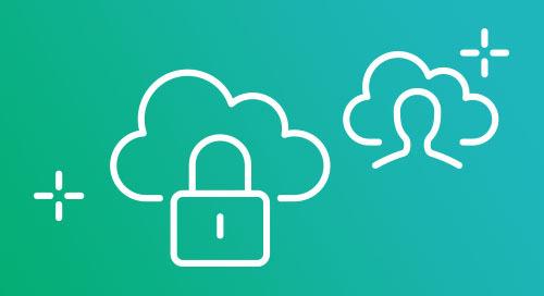 The benefits of private vs. public cloud