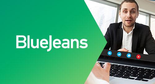 BlueJeans case study