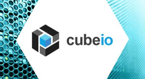 CubeIO case study