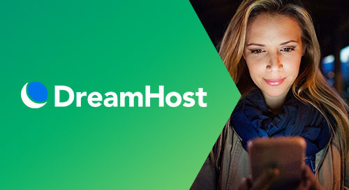 DreamHost case study