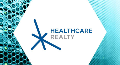 Healthcare Realty case study