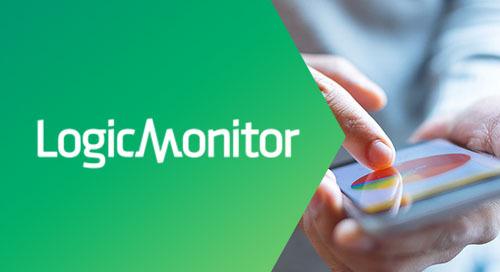 Logic Monitor case study