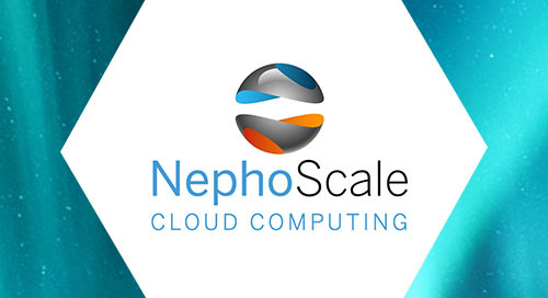 NephoScale Cloud case study