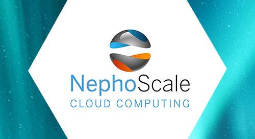 NephoScale Cloud case study