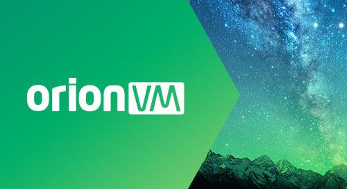 OrionVM case study