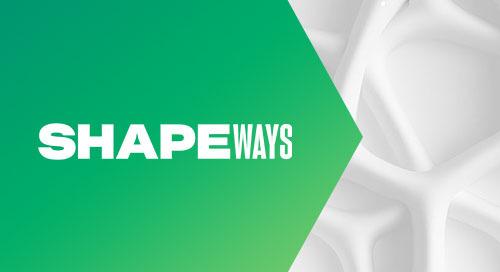 Shapeways case study