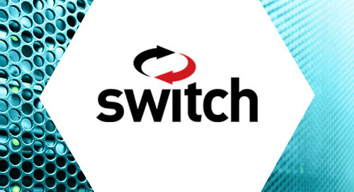 SWITCH case study