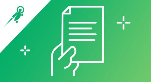 Open networking terminology cheatsheet