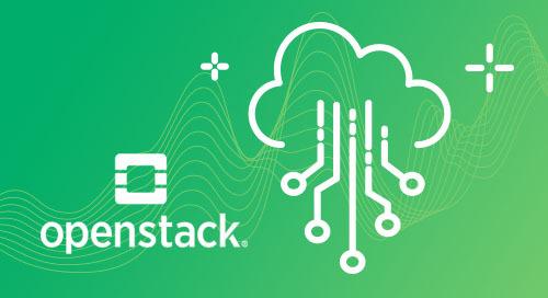 OpenStack + Cumulus Linux