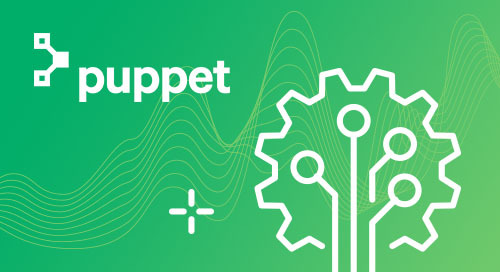 Puppet joint solution