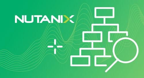 Simplify Nutanix connectivity with Cumulus