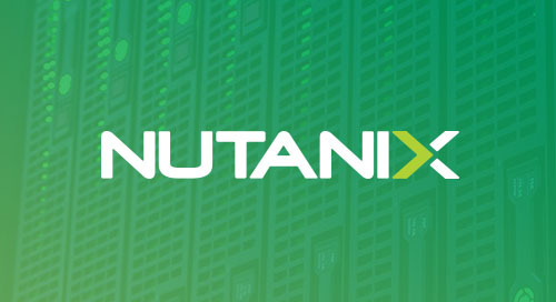 Cumulus - Nutanix Networking Guide