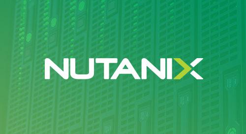 Nutanix deployment guide