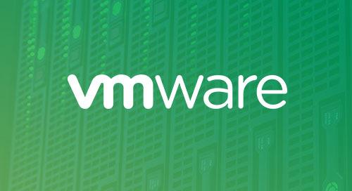 VMware vSphere joint solution