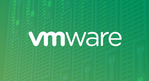 VMware vSphere Cumulus Linux installation guide