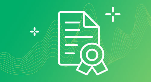Certification program overview