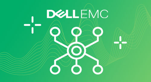 DellEMC and Cumulus Networks