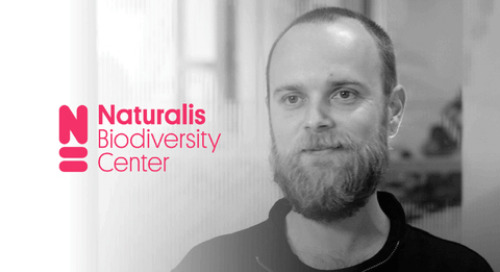 Naturalis Biodiversity Center brings simplicity and flexibility to their campus network with Cumulus Networks