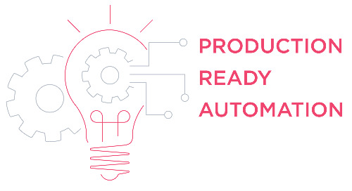 The industry's 1st open source + fully packaged automation solution
