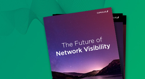 The future of network visibility