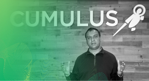 Cumulus Linux 4.0 — the next generation of networking software