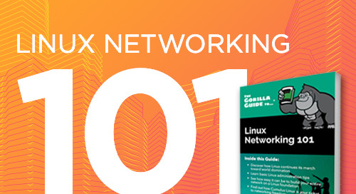 Linux networking 101