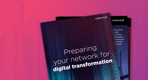 Prepare your DC for digital transformation