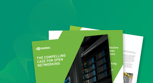 The compelling case for open networking