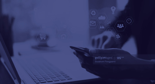 Improving business outcomes with IoT
