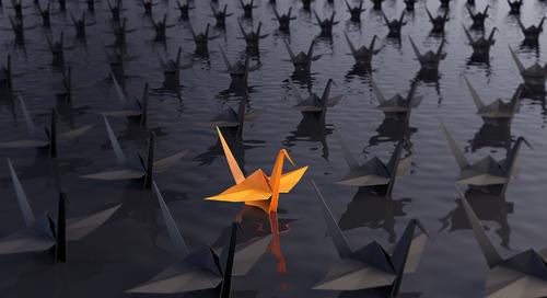 Innovating Through Disruption
