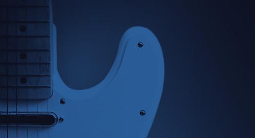 Fender Digital Disrupting Within: Listening Better