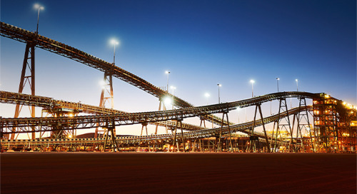 BHP Selects AWS as the Cloud Platform for Data-Driven Innovation