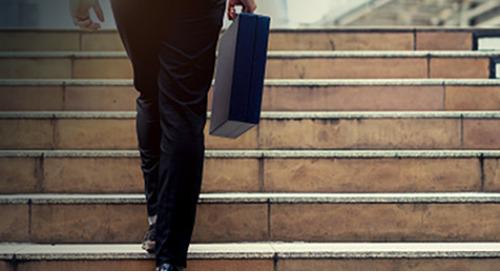 Webinar: CFOs are fuelling modernisation and enabling finance transformation