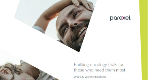 Parexel Oncology Center of Excellence