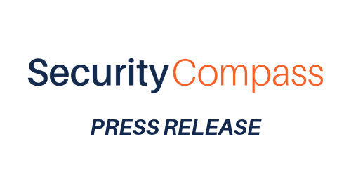 New Research from Security Compass Benchmarks Application Security Practices