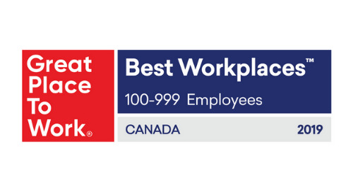 Security Compass Recognized as one of the Best Workplaces™ in Canada