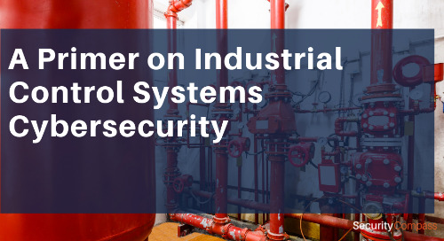 A Primer on Industrial Control Systems Cybersecurity